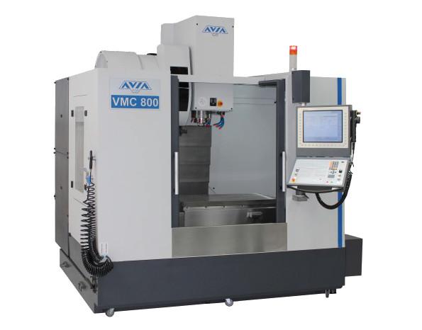 Centrum obróbcze AVIA VMC 800