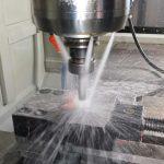 Obróbka CNC Frezowanie CNC