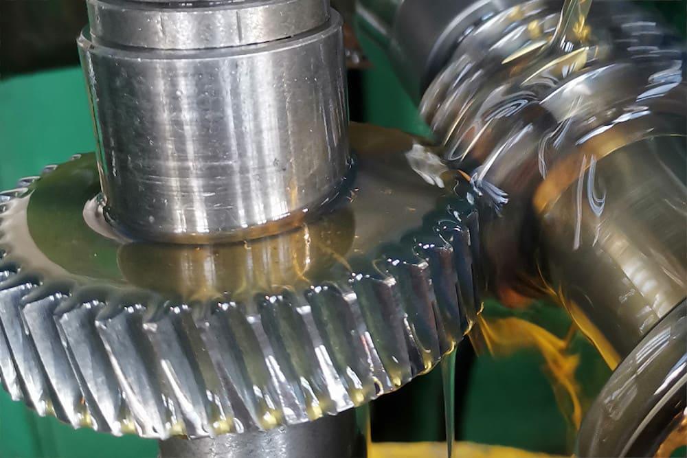 obróbka mechaniczna metali kolorowych
