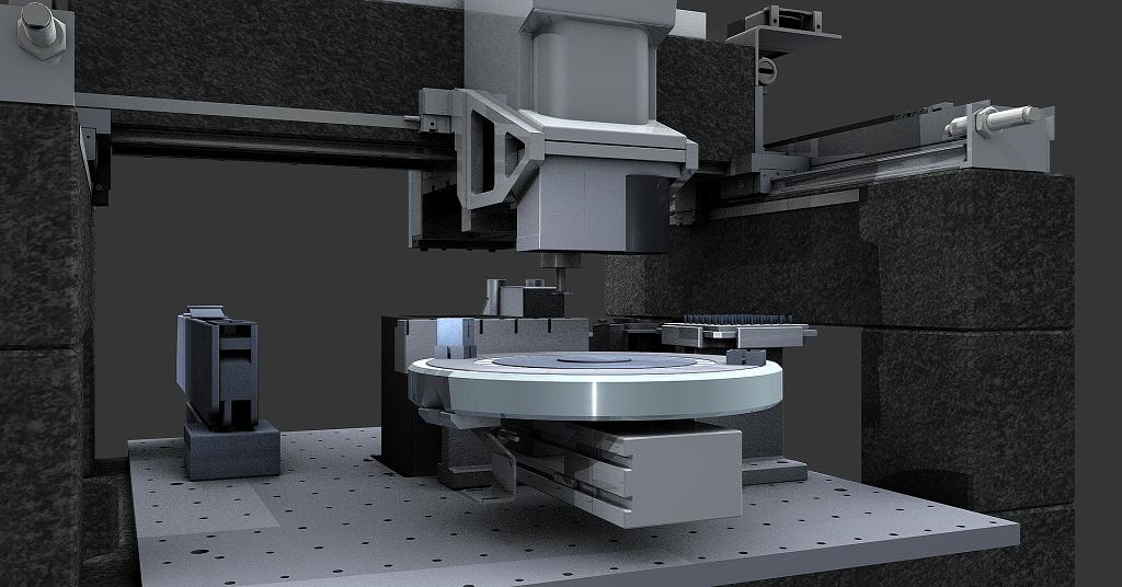 budowa frezarki cnc od podstaw