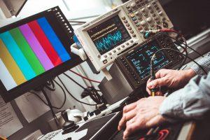 modernizacja i przebudowa urządzeń