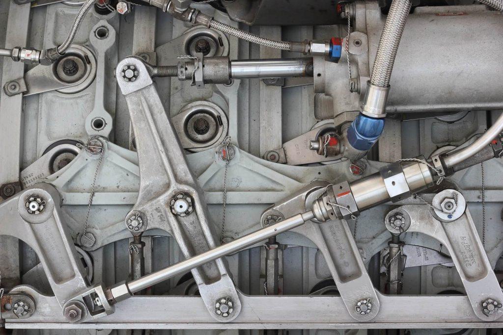 Modernizacja urządzeń przemysłowych