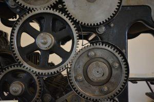 Naprawa maszyn i urządzeń przemysłowych