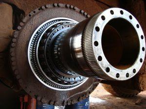 Remonty generalne urządzeń przemysłowych