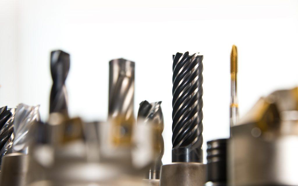 Narzędzia i frezy do metalu rodzaje