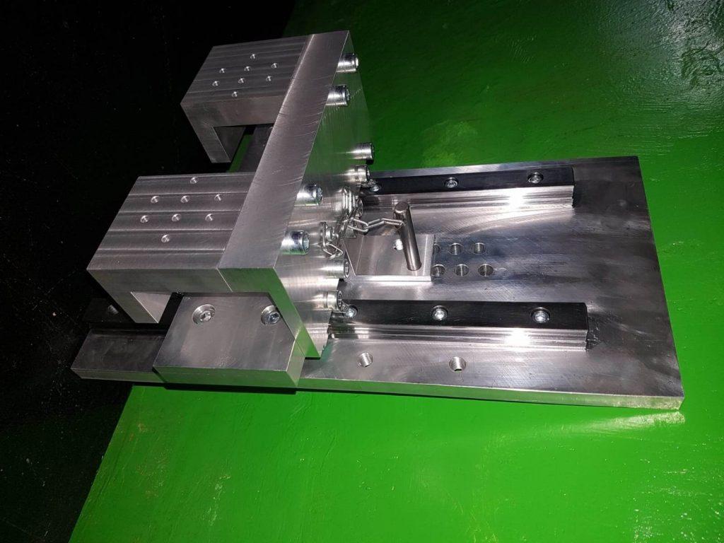 Produkcja maszyn i urządzeń