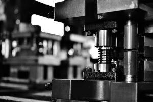 Zastosowanie tłoczników w przemyśle